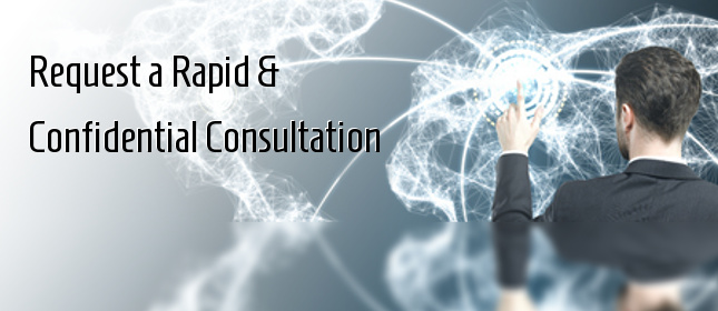 A scientific consultant will be in touch with you within 24 hours
