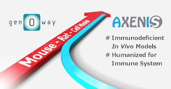 genOway-Axenis